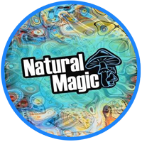 Natural Magic Spore